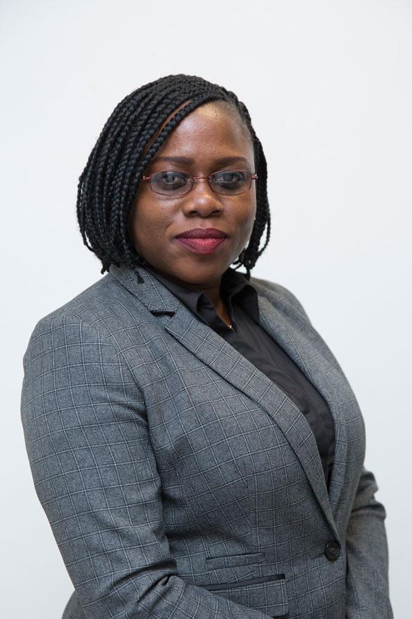 Clara Mramba